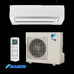 Инверторен климатик Daikin Sensira FTXC60A / RXC60A 21000 BTU