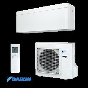 Инверторен климатик Daikin Stylish FTXA20AW / RXA20A 7000 BTU