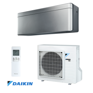 Инверторен климатик Daikin Stylish FTXA35AS / RXA35A 12000 BTU