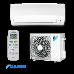 Инверторен климатик Daikin FTXB25C / RXB25C Bob R410A