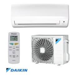 Инверторен климатик Daikin FTXB20C / RXB20C Bob R410A
