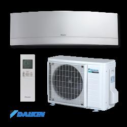 Инверторен климатик Daikin Emura FTXJ25MS / RXJ25M 9000 BTU