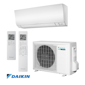 Инверторен климатик Daikin FTXM50N / RXM50N9 18000 BTU