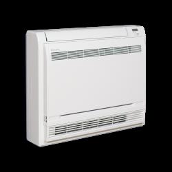 Инверторен климатик Daikin Professional FVXS50F / RXS50L - подово тяло