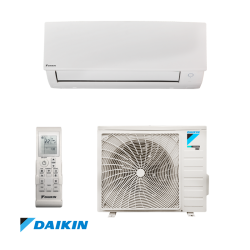 Инверторен климатик Daikin Sensira FTXC20B / RXC20B 7000 BTU