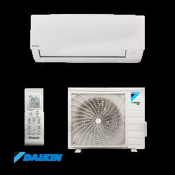 Инверторен климатик Daikin Sensira FTXC25B / RXC25B 9000 BTU