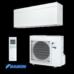 Инверторен климатик Daikin Stylish FTXA35AW / RXA35A 12000 BTU