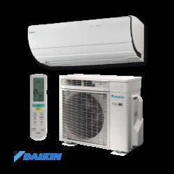 Инверторен климатик Daikin Ururu Sarara FTXZ35N / RXZ35N 12000 BTU
