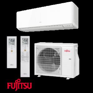 Инверторен климатик Fujitsu ASYG12KMTA / AOYG12KMTA