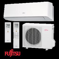 Инверторен климатик Fujitsu ASYG12LMCE / AOYG12LMCE