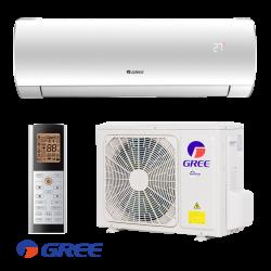 Инверторен климатик Gree Fairy GWH12ACC / K6DNA1D