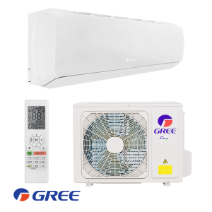 GREE G-TECH GWH09AEC-K6DN