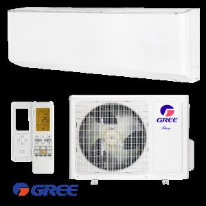 Инверторен климатик Gree Amber GWH18YE / S6DBA1