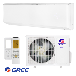 Инверторен климатик Gree Amber GWH09YD / S6DBA1