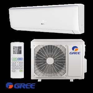 Инверторен климатик Gree Bora GWH18AAD / K6DNA4B