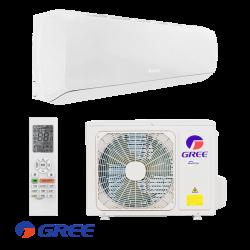 GREE G-TECH GWH12AEC-K6DN