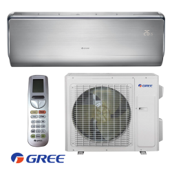 Инверторен климатик Gree U-Crown GWH12UB / K3DNA4F