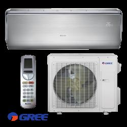 Инверторен климатик Gree U-Crown GWH12UB / K3DNA4F