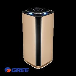 Въздухопречиствател с Wi-Fi управление Gree GCF450DKNA