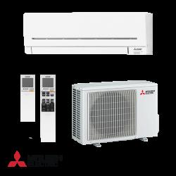 Инверторен климатик Mitsubishi Electric MSZ-AP35VG / MUZ-AP35VG