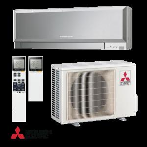 Инверторен климатик Mitsubishi Electric MSZ-EF25VE2W / MUZ-EF25VE