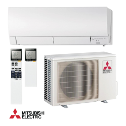 Инверторен климатик Mitsubishi Electric MSZ-FH35VE / MUZ-FH35VEHZ -  Zubadan