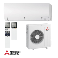 Инверторен климатик Mitsubishi Electric MSZ-FH50VE / MUZ-FH50VE