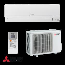 Инверторен климатик Mitsubishi Electric MSZ-HR35VF / MUZ-HR35VF