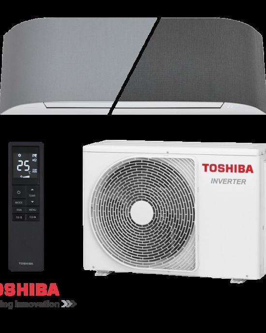 TOSHIBA HAORI RAS-B13N4KVRG-E