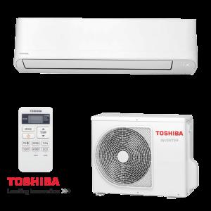 Инверторен климатик Toshiba Seiya RAS-18J2KVG-E / RAS-18J2AVG-E