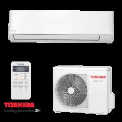 Инверторен климатик Toshiba Seiya RAS-24J2KVG-E / RAS-24J2AVG-E