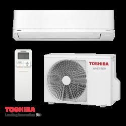 TOSHIBA RAS-B13J2KVRG-E Premium - Shorai