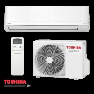 Инверторен климатик Toshiba Shorai RAS-10PKVSG-E / RAS-10PAVSG-E