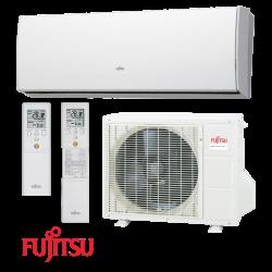 Инверторен климатик Fujitsu ASYG09LUCA / AOYG09LUC
