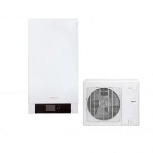Термопомпа Vitocal 100-S за отопление и охлаждане