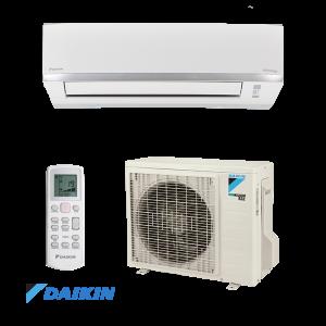 Инверторен климатик Daikin Sensira FTXC25A / RXC25A 9000 BTU