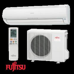 Инверторен климатик Fujitsu Nocria AWY-17LSAZ / AOY17LSAWC