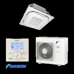 Касетъчен климатик Daikin FCAG71B / ARXM71N9
