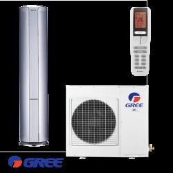 Колонен климатик Gree GVH24AK / K3DNC8A