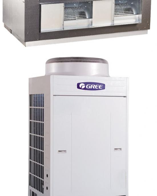 Канален климатик FGR20Pd/DNa-X Duct Type Inverter